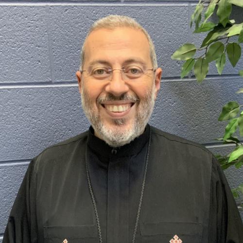 Fr. Botrous Philopos